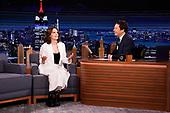 """May 20, 2021 - NY: NBC's """"The Tonight Show Starring Jimmy Fallon"""" - Episode: 1467"""