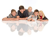 West Family Photoshoot