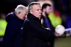 Portsmouth manager Kenny Jackett - Mandatory by-line: Ryan Hiscott/JMP - 19/02/2019 - FOOTBALL - Fratton Park - Portsmouth, England - Portsmouth v Bristol Rovers - Sky Bet League One