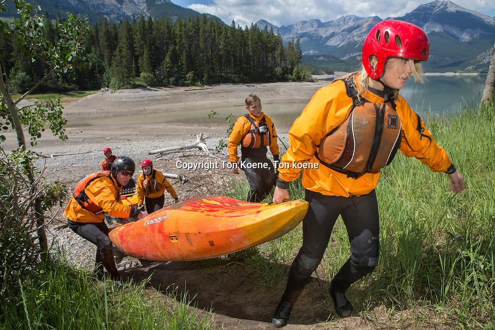 outdoor activities in Canada