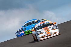 BRSCC Porsche Championship 2017