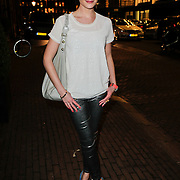 NLD/Amsterdam/20120308 - Presentatie nieuwe collectie voor Louis Vuitton, Kimberly Klaver