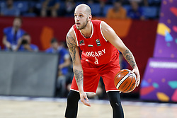 September 10, 2017 - Serbia vs. Hungary Eurobasket European Basketball Championship round of 16 match in Istanbul, Saturday, Sept. 10th.  Eurobasket (Credit Image: © Depo Photos via ZUMA Wire)