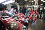 January 22-25, 2015: Rolex 24 hour. 70, Mazda, P, James Hinchcliffe