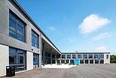 Alness Academy - Highlands