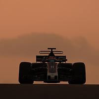 Formel 1 - 2017