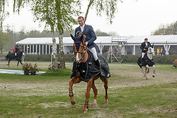 Motmans Jan (BEL) - Dublin van Overis <br /> Longings Spring Classic of Flanders<br /> CSIO 5* Lummen 2016<br /> © Hippo Foto - Dirk Caremans<br /> 30/04/16