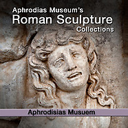 Museopics -  Pictures  of Aphrodisias Museum Artefact, Antiquities & Exhibits