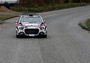 DM2 Rally Stoholm Au2service 2021 - Stoholm