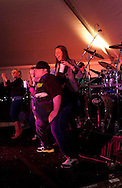 Trailer Choir headlined the Chad Barth Concert for Epilepsy in Washington, D.C. The concert benefits the Epilepsy Foundation of America.