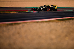 February 28, 2019 - Montmelo, BARCELONA, Spain - Daniel Ricciardo from Australia with 03 Renault F1 Team RS19 in action during the Formula 1 2019 Pre-Season Tests at Circuit de Barcelona - Catalunya in Montmelo, Spain on February 28. (Credit Image: © AFP7 via ZUMA Wire)