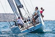 2014 Copa Galapagos, Trafalgar