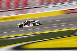 March 2, 2018 - Las Vegas, Nevada, United States of America - March 02, 2018 - Las Vegas, Nevada, USA: Kevin Harvick (4) takes to the track to practice for the Pennzoil 400 at Las Vegas Motor Speedway in Las Vegas, Nevada. (Credit Image: © Justin R. Noe Asp Inc/ASP via ZUMA Wire)