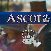 Ascot 19th June 2007 Fashion at Royal Ascot First day