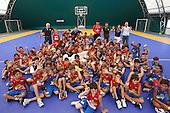 20090727 L'Aquila Minibasket day Camp