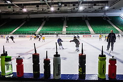 Morning training at Ice Hockey camp of I. Jan, on July 28, 2016 in Ledna dvorana Tivoli, Ljubljana, Slovenia. Photo by Vid Ponikvar / Sportida
