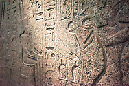 british museum egyptian hieroglyphs