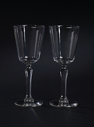Nineteenth Century Glassware<br />  © 2017 Jackie Neale ALL RIGHTS RESERVED. Art Reproduction Photography Services