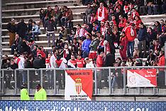 Amiens vs Monaco - 17 Novemner 2017