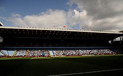 General views inside the Villa Park - Mandatory by-line: Nizaam Jones/JMP - 25/08/2018/ - FOOTBALL - Villa Park - Birmingham, England - Aston Villa  v Reading - Sky Bet Championship