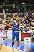 Trieste 8 Settembre 2012 Qualificazioni Europei 2013 Italia Bielorussia<br /> Foto Ciamillo<br /> Nella foto : daniele cavaliero