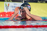 TOUSSAINT KIRA NED<br /> 50m Backstroke Women<br /> FIN 56 Trofeo Sette Colli 2019 Internazionali d Italia<br /> 21/06/19<br /> Stadio del Nuoto Foro Italico<br /> Photo © Andrea Masini, Deepbluemedia, Insidefoto