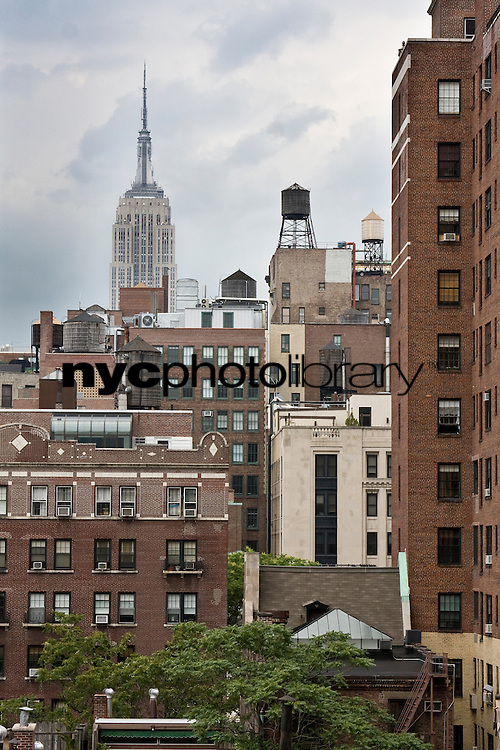 View from 24 Fifth Avenue