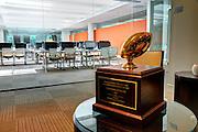 2013 Miami Hurricanes Football - Schwartz Center