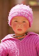 Children in Ley - Ladakh Himalayas - 2006