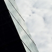 The Leadenhall Building shot on iPhone 6.