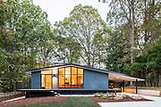 Ocotea Residence | Architect: in situ studio | Raleigh, North Carolina