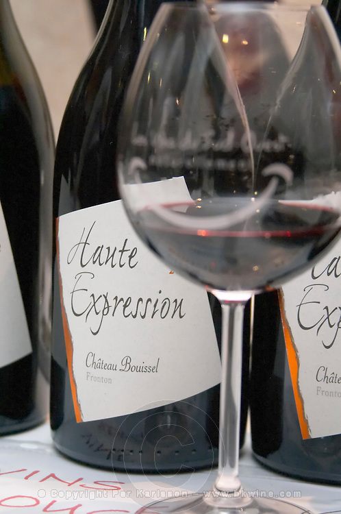 Haute Expression Chateau Bouissel, Fronton France Fronton Haut-Garonne France