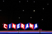 Cinerama in Seattle