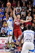 DESCRIZIONE : Campionato 2014/15 Dinamo Banco di Sardegna Sassari - Openjobmetis Varese<br /> GIOCATORE : Shane Lawal Craig Callahan<br /> CATEGORIA : Rimbalzo Controcampo<br /> SQUADRA : Dinamo Banco di Sardegna Sassari<br /> EVENTO : LegaBasket Serie A Beko 2014/2015<br /> GARA : Dinamo Banco di Sardegna Sassari - Openjobmetis Varese<br /> DATA : 19/04/2015<br /> SPORT : Pallacanestro <br /> AUTORE : Agenzia Ciamillo-Castoria/L.Canu<br /> Predefinita :