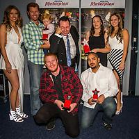 2015/16 Perth Motorplex Drag Racing Awards Night