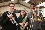 MJF High School Jazz Camp