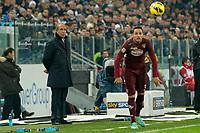 01/12/2012 Torino.Juventus Stadium.Football Calcio 2012 / 2013 .Campionato di Calcio Serie A.Juventus vs Torino.Foto Insidefoto / Filippo Alfero.Nella foto: Giampiero Ventura