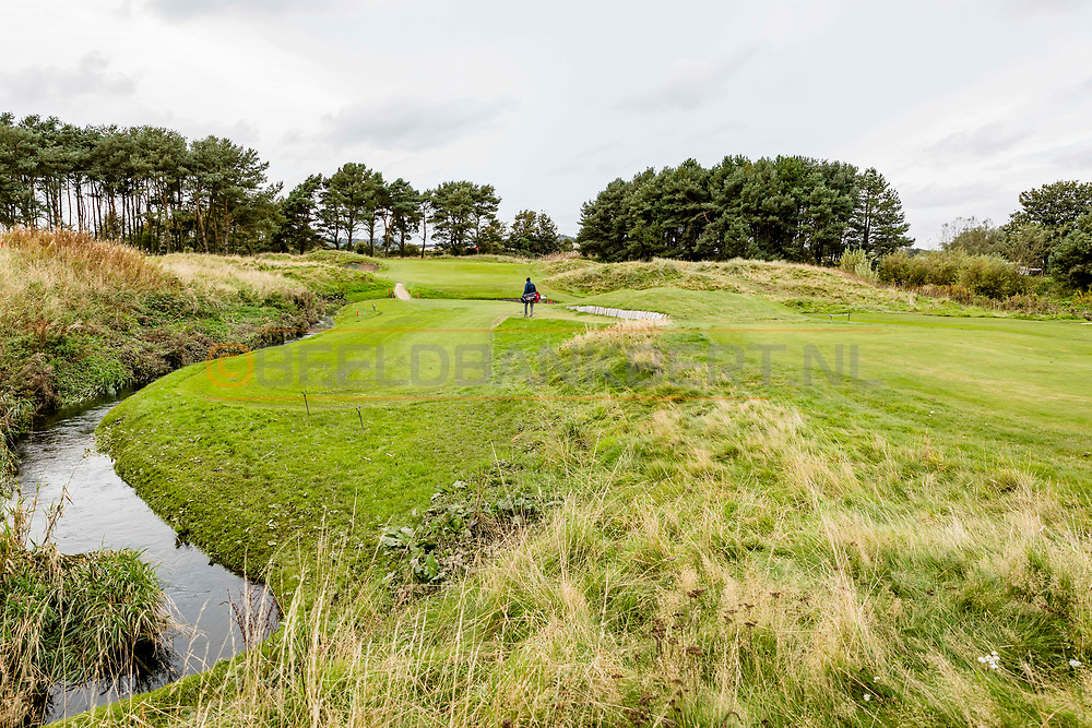 03-10-2019 Schotland - Panmure Golf Club
