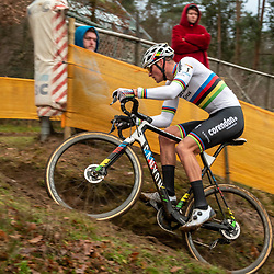 26-12-2019: Cycling: CX Worldcup: Heusden-Zolder: Mathieu van der Poel takes another win