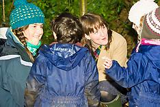 Funding announcement for outdoor learning | Edinburgh | 22 February 2018
