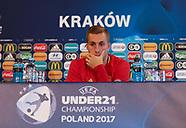 290617 Spain U21 press conference