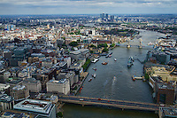 London & Tower Bridges