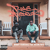 """October 08, 2021 - WORLDWIDE: Bobby Fishscale """"Role Models"""" Music Single Release"""
