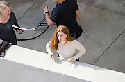 EXCLUSIVE<br /> Armie Hammer has joined the cast of Nocturnal Animals, the drama that is marking Tom Ford's return to the director's chair, The Hollywood Reporter has confirmed.<br /> <br /> Photo shows: Amy Adams <br /> ©Exclusivepix Media