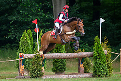 Ammann Ladina, SUI, Fly In Sunset<br /> European Eventing Championship Maarsbergen 2019<br /> © Hippo Foto - Matthew van Veen<br /> Ammann Ladina, SUI, Fly In Sunset