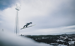 11.03.2020, Granasen, Trondheim, NOR, FIS Weltcup Skisprung, Raw Air, Trondheim, Herren, im Bild Gregor Schlierenzauer (AUT) // Gregor Schlierenzauer of Austria during men's 3rd Stage of the Raw Air Series of FIS Ski Jumping World Cup at the Granasen in Trondheim, Norway on 2020/03/11. EXPA Pictures © 2020, PhotoCredit: EXPA/ JFK