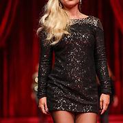 NLD/Amsterdam/20120910 - Modeshow Raak 2012 / 2013 Amsterdam, Gigi Ravelli