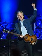 Sir Paul McCartney, Glasgow 2018