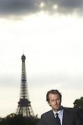 Kenneth Hatton of Sonnenschein in Paris.Lifestyle Photography by Zac Macaulay.Tel 0044(0)208 944 6933.www.linkphotographers.com