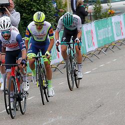 18-04-2021: Wielrennen: Amstel Gold Race men: Berg en Terblijt <br />Maurits Lammertink